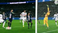 HVORDAN REDDER DE DEM: Se Ligue 1's vildeste redninger