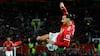 Se 5 af Zlatans bedste mål for Manchester United her