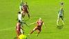 Klassemål! Fortuna mister bolden på midtbanen - franskmand kanonerer 3-0-mål op i hjørnet