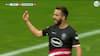 Mål: Karaman gør det til 1-0 for Düsseldorf mod Köln