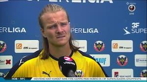 Simon Jakobsen ser fremad: Vi kan skrotte hele sæsonen - nu er det fifty-fifty