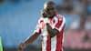 AaB's Okore afviser at være involveret i matchfixing