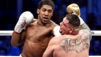 Deontay Wilder tror ikke på storkamp mod Anthony Joshua