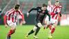 Jysk rivalkamp endte uden mål: Se højdepunkterne her