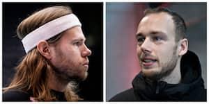 Hansen og Toft vinder håndboldguld i Frankrig - uden kamp