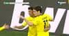 Giovanni Reyna bringer Dortmund på 1-0 i pokalsemifinale