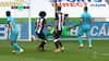 MÅL! Son sparker Spurs foran 1-0 mod Newcastle - se det her