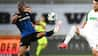 Bundesliga-spiller på vej mod bisse-rekord - Se ALLE 15 gule kort her
