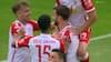 Regensburg starter 2. Bundesliga-sæsonen med et brag af et langskud