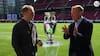 'Jeg tror, vi kan nå rigtig langt' - Frimann om Danmarks muligheder til EURO 2020