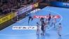 Flyvende PSG-danskere: Se alle Mikkel Hansen og Henrik Tofts mål mod Nantes her