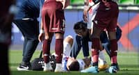 Fransk chok: Mbappé skadet før CL-semifinale på onsdag