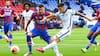 Højdepunkter: Chelsea vinder målrig duel med Palace - men var lige ved at smide det hele til sidst