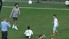 Se de rørende billeder inden Super Cuppen - Liverpool-stjerner jonglerer sammen med barn uden ben