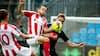 Albæk-hug sikrer Sønderjyske point mod uskarpe AaB - se målene her