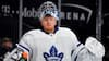 Frederik Andersen holder rent bur for Maple Leafs i nedsabling - Se højdepunkterne her