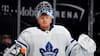 Frederik Andersen holder rent bur for Maple Leafs i nedsabling - Se højdepunkterne her