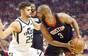 Rockets er i NBA-semifinalen efter storkamp af Chris Paul