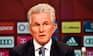 FC Bayern køber hjælpetræner fri for 13 millioner