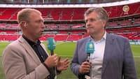 Mølby: 'Derfor har jeg store forventninger til England'