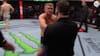 UFC-kæmper amok på dommer efter KO-nederlag - se DRAMATISK afslutning her