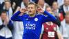Vardy bruger hovedet: Pander Leicester tilbage på omgangshøjde