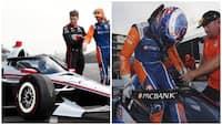 Sikkerheden øges i IndyCar: Her er kørernes dom efter første test med aeroscreen
