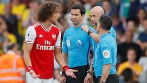 Arsenal smider tomålsføring væk mod bundhold efter Luiz-fejl
