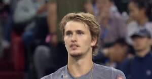 Ungdommen indtager ATP-finalescenen i Shanghai - se Zverev spille sig i finalen her