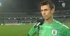 AGF-keeper om pokalexit: 'Skuffende - nu skal vi til at score mål'