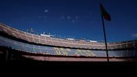 Barcelona-Napoli skal spilles uden tilskuere