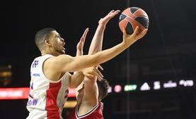 Danskerduel: Milan vinder første EuroLeague-medaljer i 29 år - se afgørelsen her