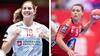 Kæmpe norsk dominans: Her er eksperternes kombinerede hold - hvem ville du vælge?