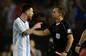 CHOK få timer før vital landskamp: Messi udelukket - og får lang karantæne