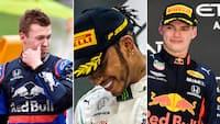 Årets sidste Powerranking: Ferrari-stjerne ude af top-10