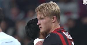 Dollerdong! Dolberg banker bolden i kassen til 2-0 for Nice