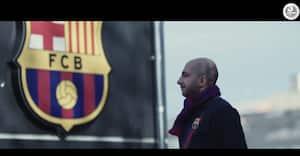 Barca-supporter fortæller om sit rørende forhold med storklubben