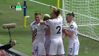 Rodrigo header Leeds på 1-0 mod WBA
