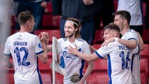 FCK vinder drama og stikker en kæp i Brøndbys guldhjul - se højdepunkterne her