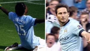 Ekstrem jubel eller ingen jubel: Her er de bedste mål mod tidligere klubber