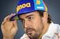 Efter påkørsel: Nu er der nyt om Fernando Alonso