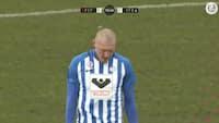 Esbjerg sejrer sikkert i Fredericia - se alle målene
