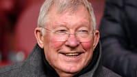 Finalen for 60 år siden, Alex Ferguson aldrig glemmer