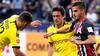 Så du det: Thomas Delaney scorede sent selvmål i Dortmund-skuffelse