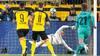 Se højdepunkter her: Dortmund kunne have vundet - men Barcelona reddede 0-0 på udebane