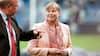Kulturminister Joy Mogensen kritiserer pokalfinalefans