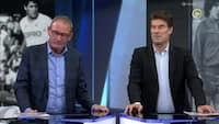 Elkjær og Laudrup diskuterer: Er Maradona den største nogensinde?