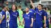 Andreas Christensen vender på en tallerken: Nu vil han gerne blive i Chelsea