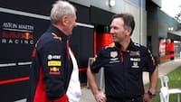 Så er dramaet i gang igen: Red Bull indgiver protest over Mercedes-nyskabelse