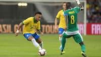Brasserne er bedst: Brasilien er verdens største leverandør af topspillere
